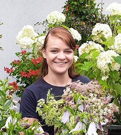 Elisabeth Doll | Blumen Luger | Grein
