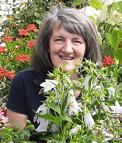 Christa Windhager   Blumen Luger   Grein