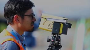 撮影技能士シンポジウム オープニング