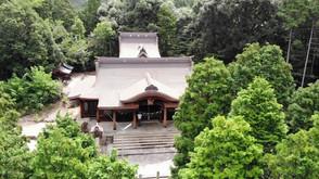 八幡神社-岐阜県土岐市妻木町-