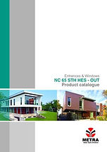 Pagine da NC65STH_HES_OUT_ARCHITECTURAL_