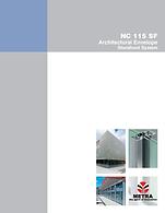 Pagine da CANADA_NC115SF_ARCHITECTURAL_E