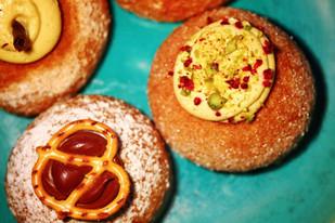 A 'bomb' dessert craze- Shepherd's Artisan Bakery Brioche Bombs