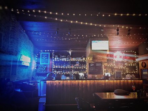 Brisket, arcade games and craft beer   Surly's   Surry Hills