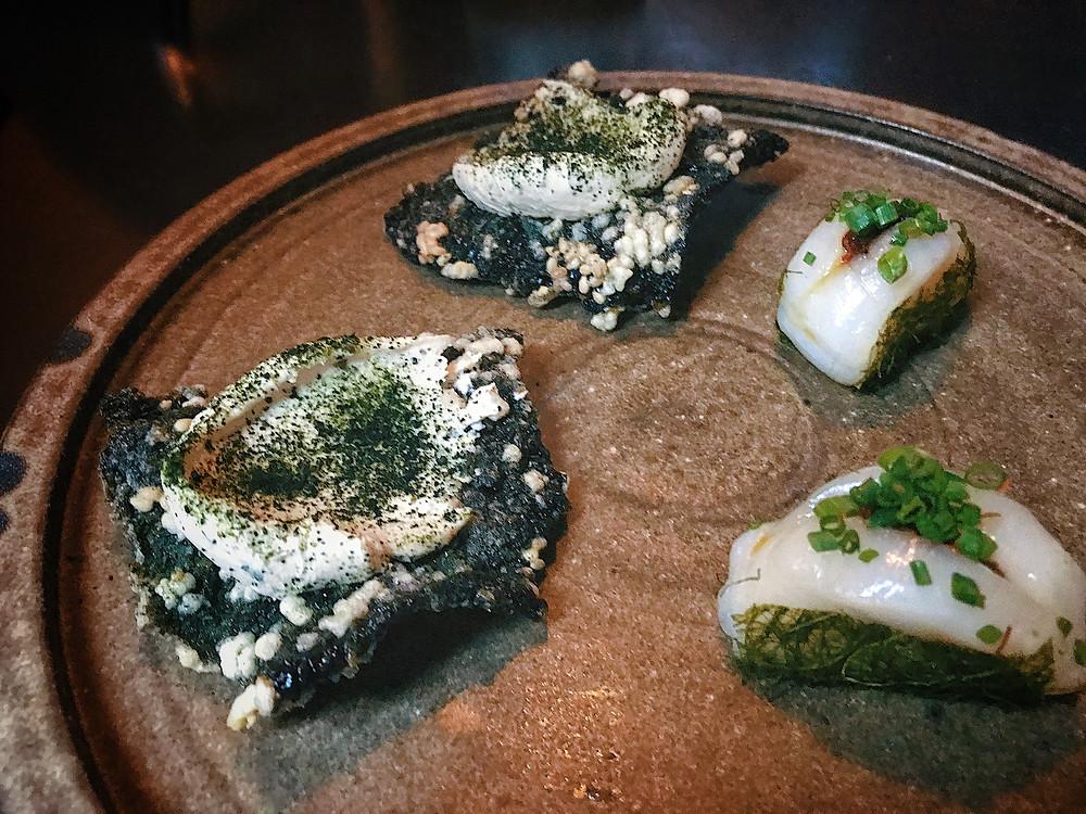 clovar-creative-automata-sydney-dining-review-starters