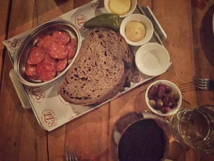LP's Quality Meats- Chippendale