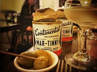 Continental Deli Bar Bistro | Newtown
