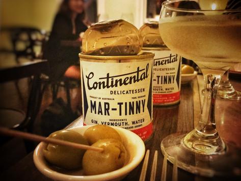 Continental Deli Bar Bistro   Newtown