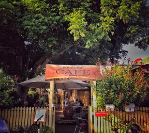 Bookshop Cafe | Berry
