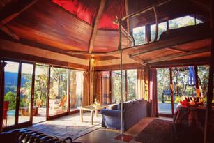 Wollemi Dream Cabin- A Hawkesbury Weekend Away