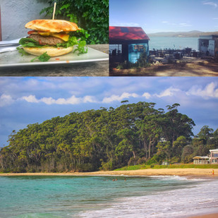 Scenic Itinerary To The New South Wales South Coast NSW | Part 1