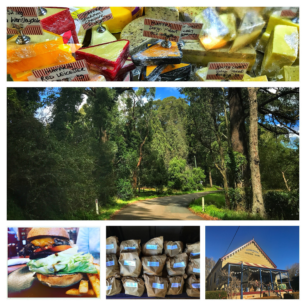 Road trip guide to: Robertson and Burrawang | Southern Highlands- clover-creative