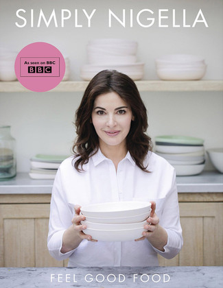 Book review: Simply Nigella | Nigella Lawson