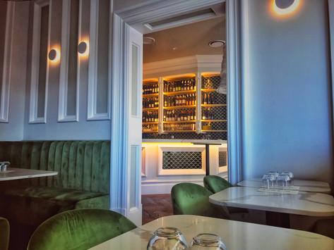 Allan Grammar   Wine Bar   Penrith