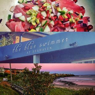 The Blue Swimmer Restaurant | Gerroa