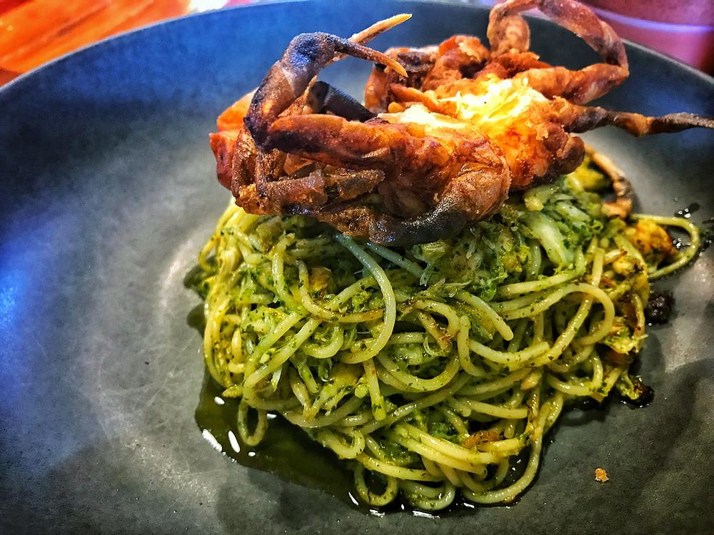 clovar-creative-burrawang-general-store-crab-spaghettini