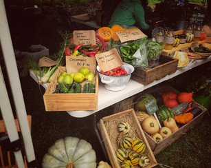 Kangaroo Valley Farmers Market