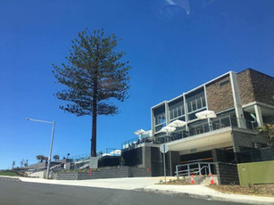 Burgers, beer and beach- This new Illawarra hotel has it all