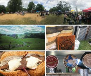 Kangaroo Valley Craft Beer & BBQ Festival 2017