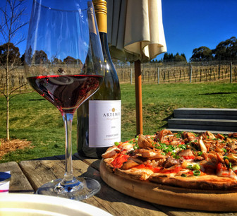 Artemis Winery, Mittagong