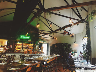 The Wollongong pizza restaurant you 'knead' to visit