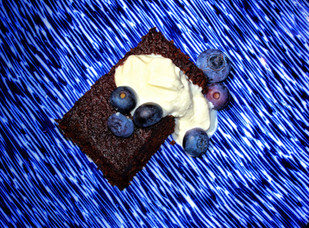 Guilt-free brownies from Love Life and Gluten Free