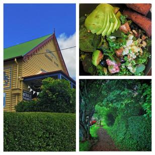 Review: Burrawang General Store & Cafe, Burrawang