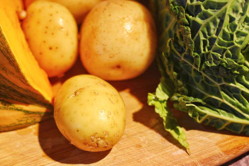 clovar-creative-vintage-valley-proper-chicken-figgy-gravy-recipe-chopped-vegetables