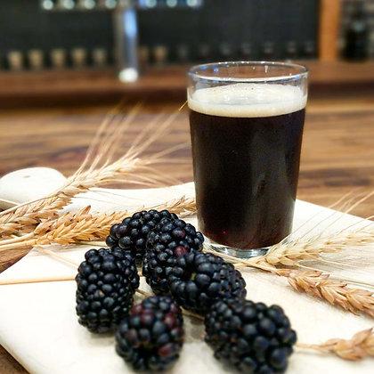 Blackberry Oat Porter