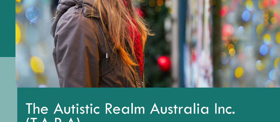 The Autistic Realm Australia Inc. submission on NDIS Independent Assessments