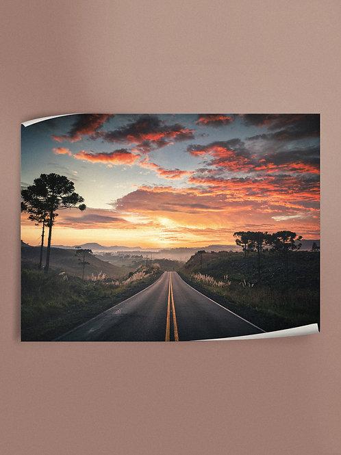 Until We Meet the Sky | Poster