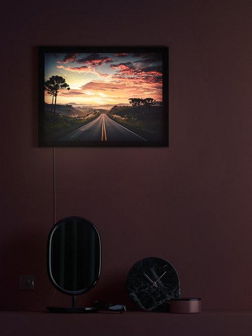 Until We Meet the Sky | Lightbox