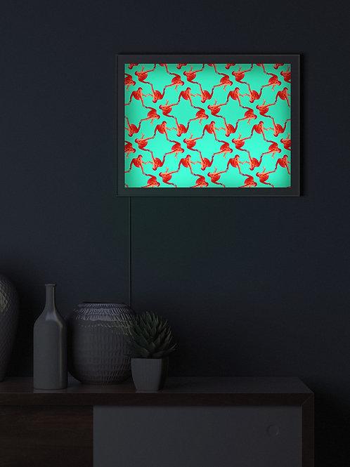 Texture 05 | Lightbox