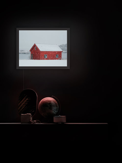 Blizard Barn | Lightbox