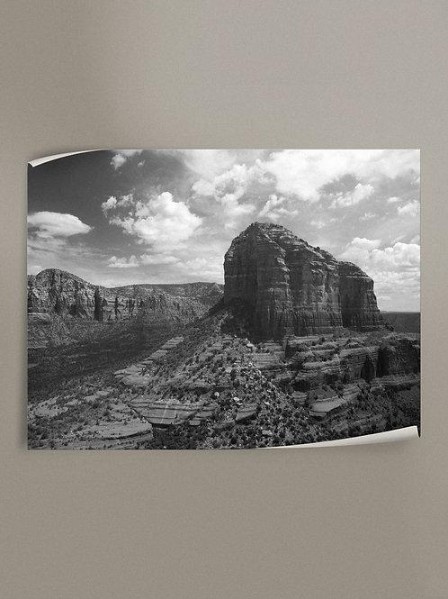 Bellrock Sedona | Poster