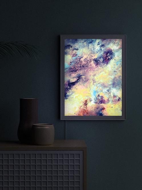 Skyline | Lightbox