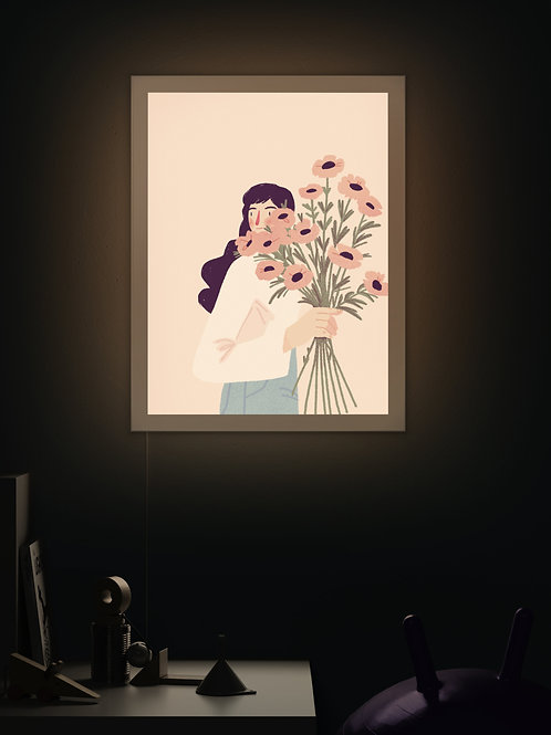 Bouquet | Lightbox