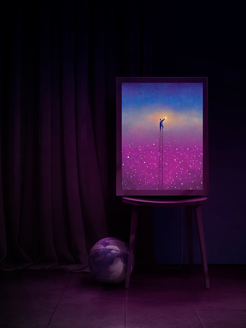 One Star | Lightbox