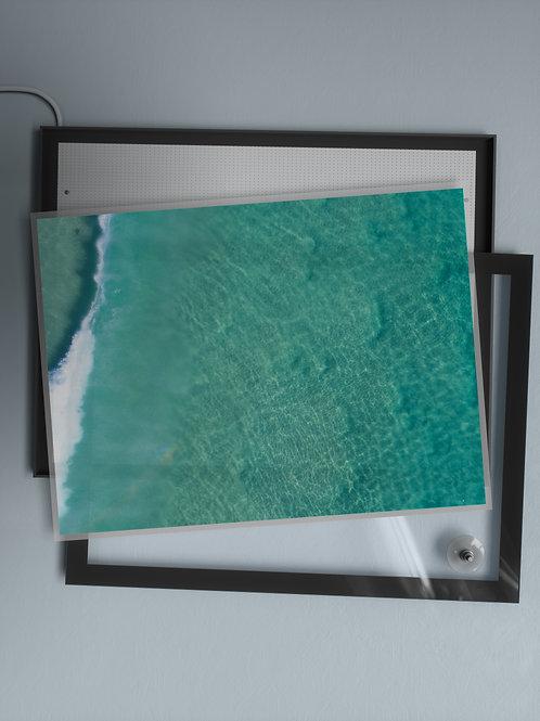 Crystal Flow | Film Insert