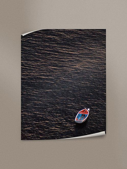 Aegean Dream | Poster