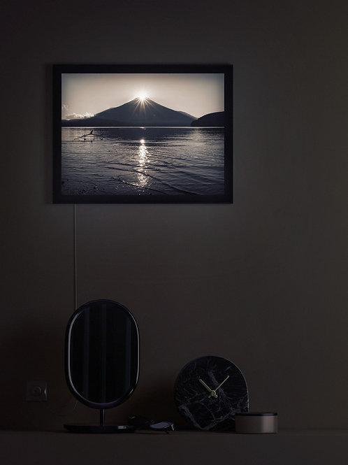 Diamond Fuji | Lightbox
