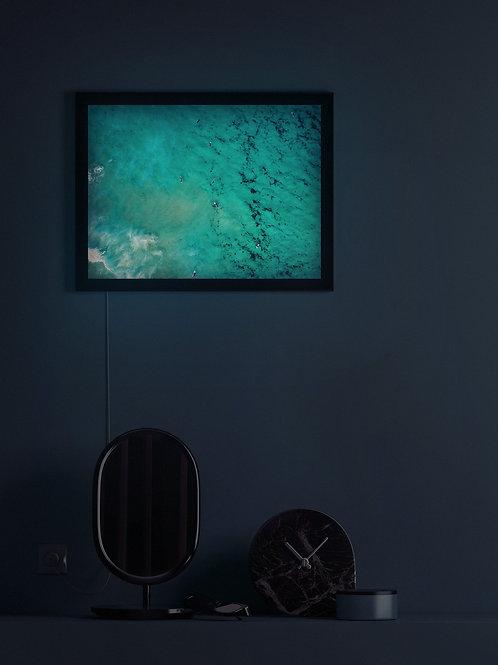 Surf Scramble | Lightbox