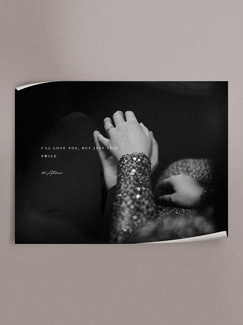 Twice | Poster