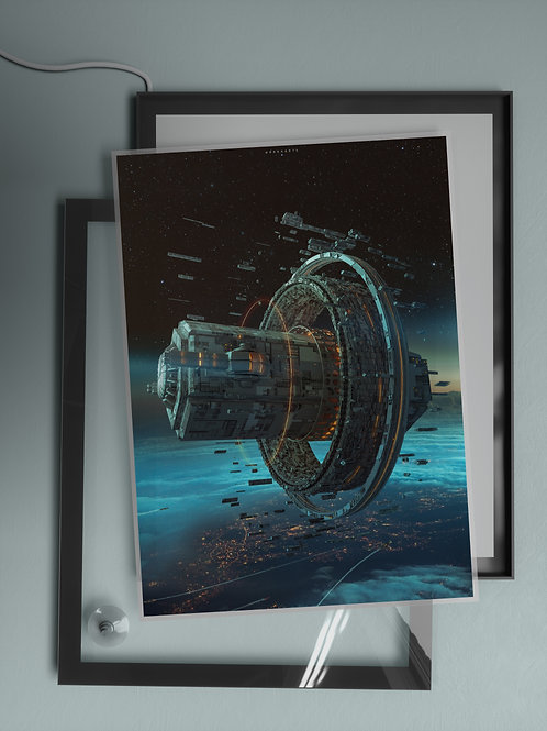 Empire | Film Insert
