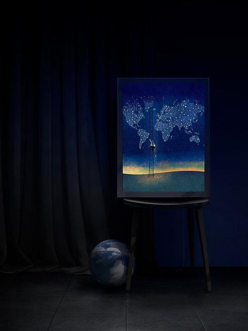 Star World   Lightbox