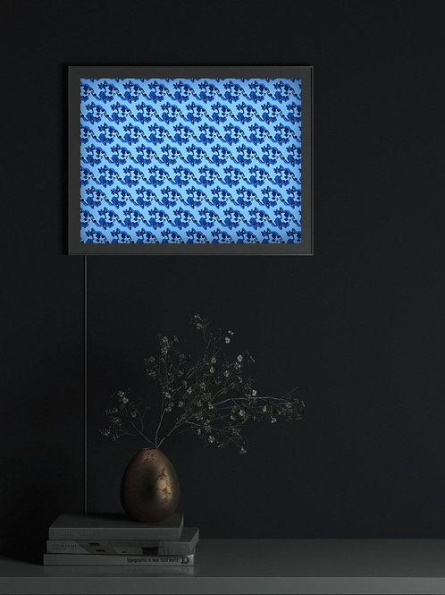 Texture 01 | Lightbox