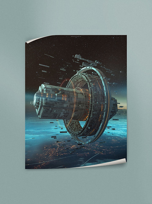 Empire | Poster