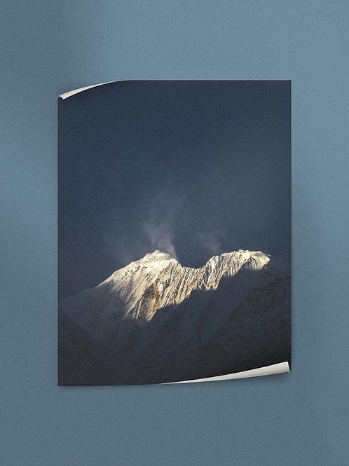 Annapurna | Poster