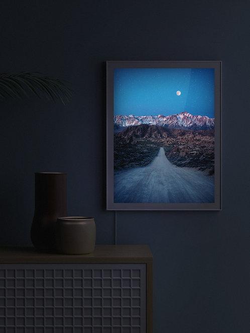Sierra Evenings   Lightbox