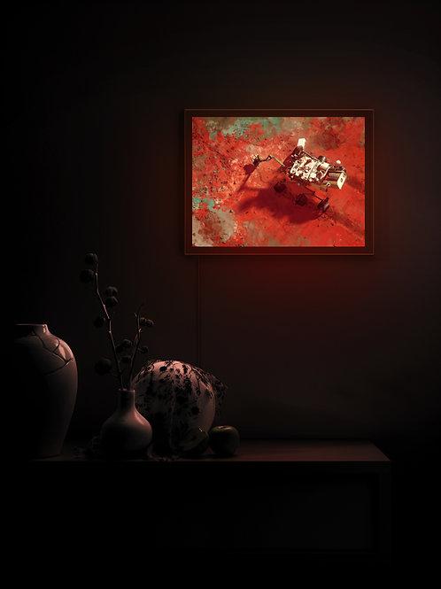Mars Science Laboratory - Curiosity | Lightbox